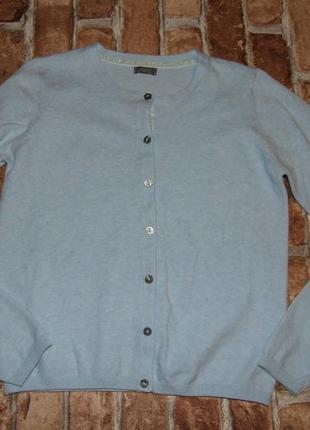 Кофта свитер девочке 11 лет