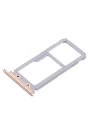 Держатель SIM-карты (Лоток) и карты памяти для Huawei Nova 2 (PIC