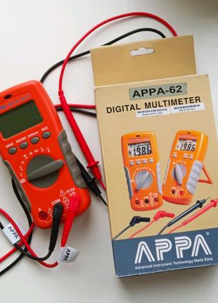 Мультиметр APPA