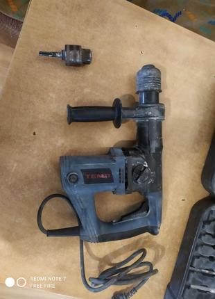Продам отбойный молоток (перфоратор) ТЕМП ПЭ-1400