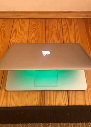 MacBook Pro Retina, 15-inch, Early 2013 2.7 GHz і7 16/512 gb