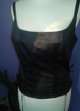 Топ-корсет-блуза-стильно сексуально актуально