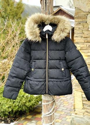 Шикарная детская куртка michael kors оригинал