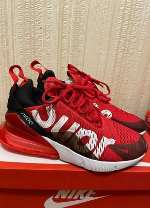 Кроссовки Nike270 40,5 размер