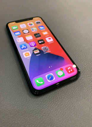 IPhone X 256GB Space