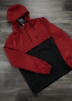 Анорак, куртка чоловіча