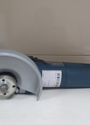Болгарка (кутова шліфувальна) Bosch GWS 750-125 Professional