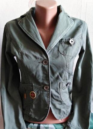 Стильный пиджак pimkie