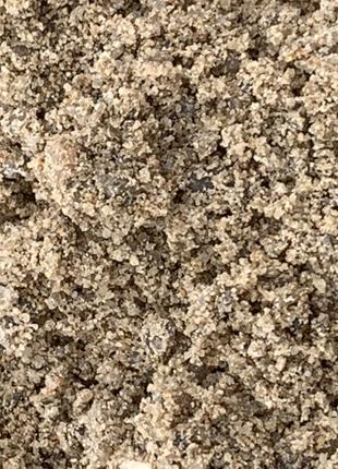 Песок щебень чернозём