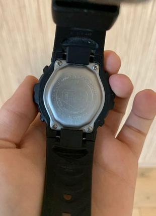Годинник G-Shock