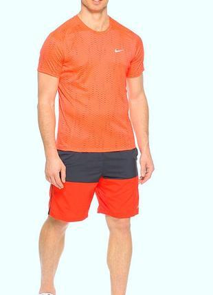 Nike dri-fit футболка