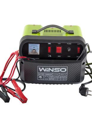 Пуско-зарядное устройство для аккумуляторов Winso 139600 (30A)