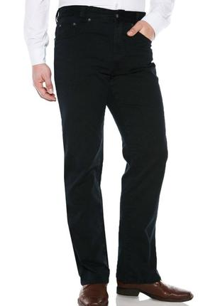 Мужские джинсы joker jeans harlem walker black 30/32 oригинал