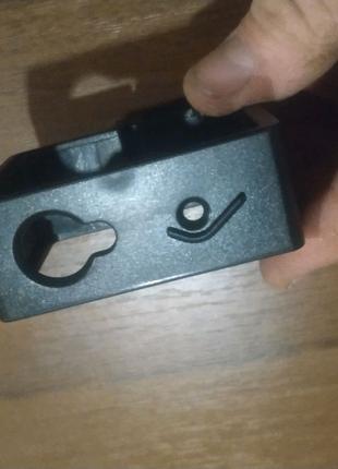 Корпус камеры