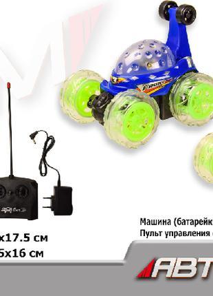 Машина-перевертыш на радиоуправлении 8817АВ