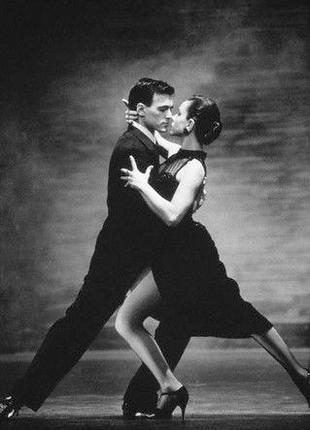 Танцы для взрослых людей