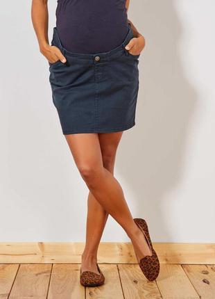 Новая юбка для беременных