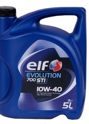 Elf Evolution 700 STI 10W-40 5л