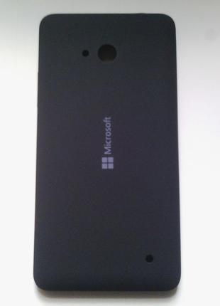 Задняя крышка Microsoft 640 Lumia Nokia. Новая. Отличное качество