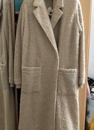 Пальто кардиган twin-set оригинал новое