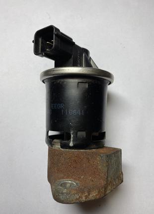 Клапан EGR электро Лачетти 1.6 96253548 б/у Оригинал