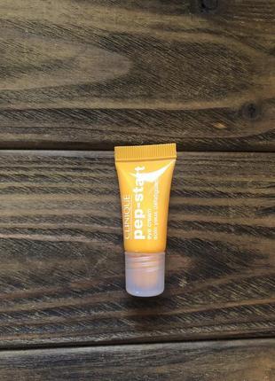 Увлажняющий крем-гель для кожи вокруг глаз clinique pep-start ...