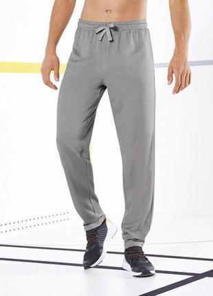 Мужские спортивные штаны crivit размер m (48/50)