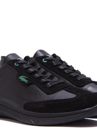 Стильные мужские кроссовки кожаные мужские кроссовки