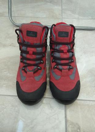 Ботинки nomad waterproof