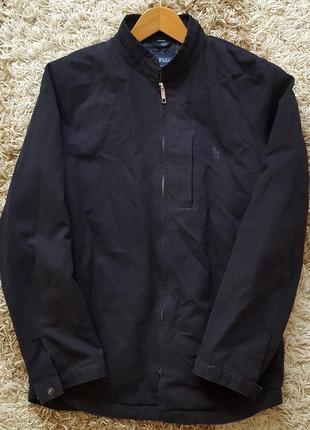 Демисезонная куртка polo ralph lauren original