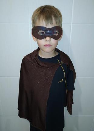 Карнавальный костюм супергероя на 3-6 лет