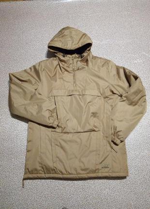 Анорак, куртка