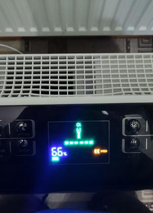 Очиститель,увлажнитель,ионизатор воздуха