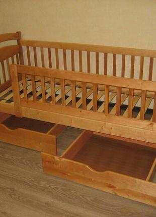 Карина одноярусная кровать.