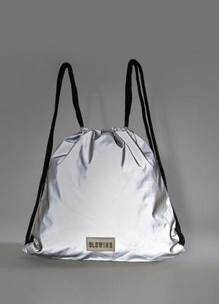 Сумка рюкзак светодиодная