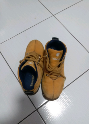 Timberland ботинки детские