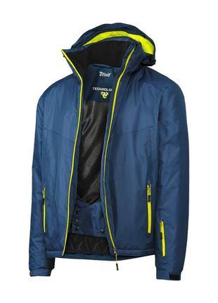 Мужская лыжная куртка crivit размер 50