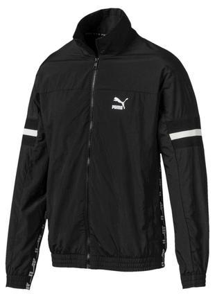 Мужская ветровка puma xtg woven jacket