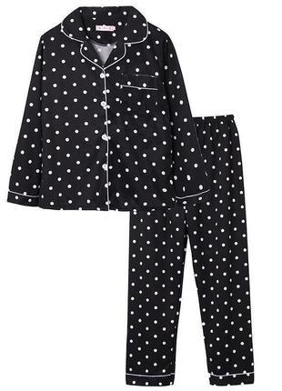 Женская домашняя одежда-пижама d2010 {маломерит}