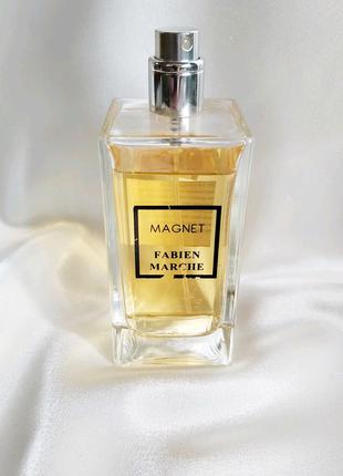 Парфюмированная вода Magnet Fabien marche мужская