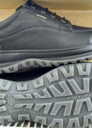 Зимние термо ботинки кроссовки grisport active