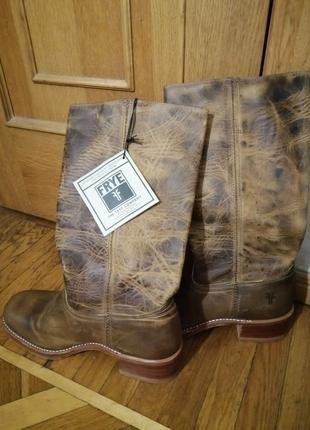 Продам женскую обувь FRYE оригинал