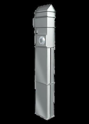 Воздушная завеса Серия ПВЗ 900х500(не пользовались)