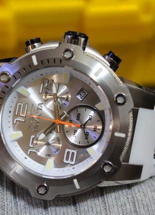 Часы оригинал Invicta Speedway наручные мужские