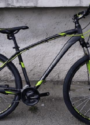 """Велосипед Spelli SX-2700 29"""" 2020 / рама 21"""""""