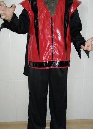 Детский костюм на хэллоуин, новый год