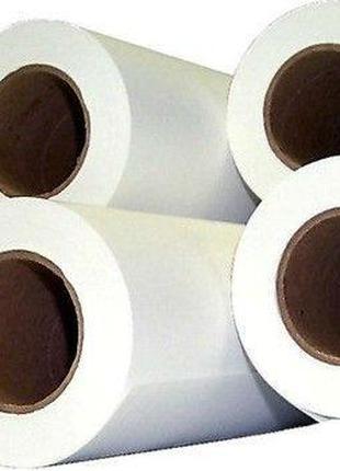 Бумага для принтера в рулоне
