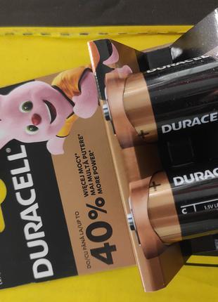 Duracell C LR14
