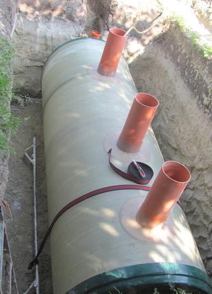 Пожарный резервуар 50м3. Резервуар запаса воды 50000л