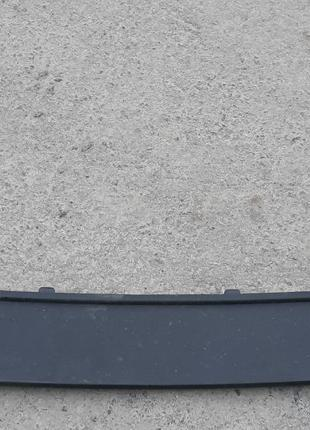 Kia Ceed Передний бампер накладка 86591-J7000